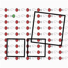 Ladybug   Calendar 2013 By Carmensita   Wall Calendar 11  X 8 5  (12 Months)   Kv80sqsxet0r   Www Artscow Com Month