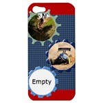 All Bloke Apple iPhone 5  Hardshell Case - Apple iPhone 5 Hardshell Case