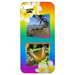 Tropical Apple iPhone 5 Hardshell Case
