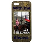Military Apple iPhone 5 Hardshell Case