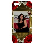 Romance Apple iPhone 5 Hardshell Case