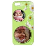 Daisy Apple iPhone 5 Hardshell Case