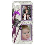 Iris Apple iPhone 5 Hardshell Case