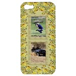 Little Country Apple iPhone 5 Hardshell Case