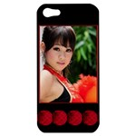 Good Luck Apple iPhone 5 Hardshell Case
