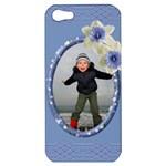Joy Apple iPhone 5 Hardshell Case