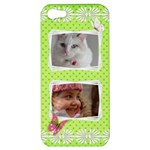 Princess Apple iPhone 5 Hardshell Case
