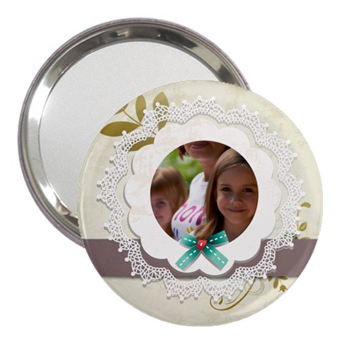 Kids By Jacob   3  Handbag Mirror   D0ho9lkutz62   Www Artscow Com Front