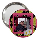Missing You 3  Handbag Mirror