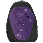 Keep Warm Backpack - Backpack Bag