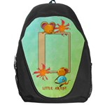 Artist_Backpack - Backpack Bag