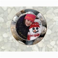 Rocky Family Calendar By Patricia W   Wall Calendar 11  X 8 5  (18 Months)   Bx28v3r50y4a   Www Artscow Com Month