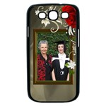 Celebration Samsung Galaxy S III Case (black)