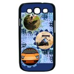 All Bloke Samsung Galaxy S III Case (black)