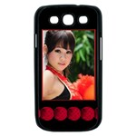 Good Luck Samsung Galaxy S III Case (black)