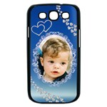 Boy Samsung Galaxy S III Case (black)