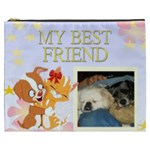 My Best Friend Cosmetic bag (XXXL)