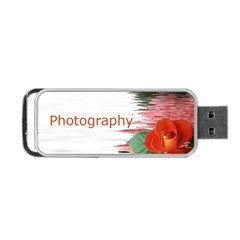 Named Usb Flash (2 Sided) By Deborah   Portable Usb Flash (two Sides)   Ksghkpcrb4pz   Www Artscow Com Back