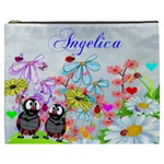 lady bug Cosmetic bag (XXXL)