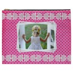 Little Lady Cosmetic Bag (XXXL)
