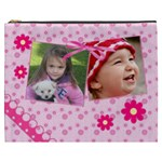 Little Princess Cosmetic Bag (XXXL)