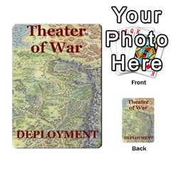 Tow Deployment Deck By Dave   Playing Cards 54 Designs   6e80ms5uxi8z   Www Artscow Com Back