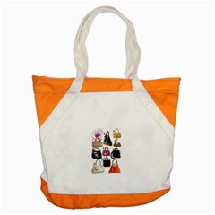 Bags Accent Tote Bag by Bugsy