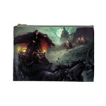 bolsa Furia de Dracula  - Cosmetic Bag (Large)
