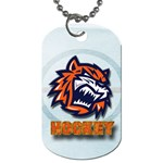 double sided dog tags for 2012 2013 - Dog Tag (Two Sides)