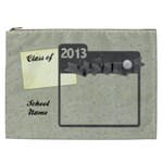 A4_Bag_School - Cosmetic Bag (XXL)