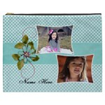 Cosmetic Bag (XXXL) - Sweet Smiles2