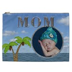 MOM Tropical XXL Cosmetic Bag - Cosmetic Bag (XXL)