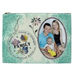 Family XXL Cosmetic Bag - Cosmetic Bag (XXL)