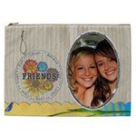 Friends XXL Cosmetic Bag - Cosmetic Bag (XXL)