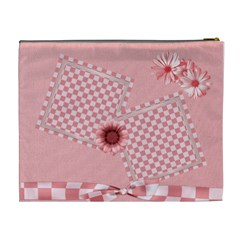 Foto Bag By Tania   Cosmetic Bag (xl)   Txp7f75j0rgf   Www Artscow Com Back