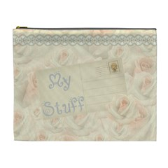 Mine3 By Kdesigns   Cosmetic Bag (xl)   9ichpiak3z1e   Www Artscow Com Front