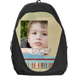 boy - Backpack Bag