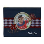 Eric - Cosmetic Bag (XL)