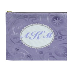 Amk Cosmetic Bag2 By Nancy Goodson   Cosmetic Bag (xl)   Iqvxcj4cc9gz   Www Artscow Com Front