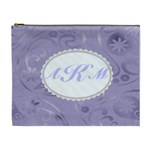 AMK cosmetic bag2 - Cosmetic Bag (XL)