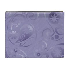 Amk Cosmetic Bag2 By Nancy Goodson   Cosmetic Bag (xl)   Iqvxcj4cc9gz   Www Artscow Com Back