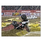 Jigsaw Puzzle - Monster Truck - Jigsaw Puzzle (Rectangular)