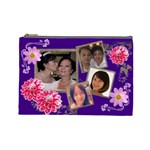 mama - Cosmetic Bag (Large)