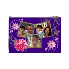 Mama By Jamie   Cosmetic Bag (large)   Jrywxxgw0rki   Www Artscow Com Back