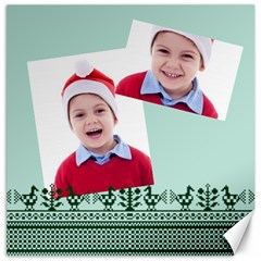 Merry Christmas By Clince   Canvas 20  X 20    Araozy7jp0dh   Www Artscow Com 20 x20  Canvas - 10