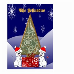 Angel Christmas  Large Garden Flag 2 Sides By Kim Blair   Large Garden Flag (two Sides)   6nd74nffocmm   Www Artscow Com Back