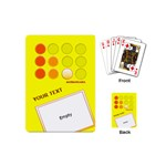 MiniCartas - Circles - Playing Cards (Mini)