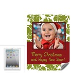 xmas - Apple iPad 2 Skin