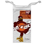 Jewelry Watch Bag_Go Hokies - Jewelry Bag
