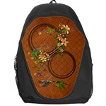 autumn backpack bag